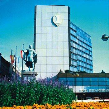 Гостиница «Дунай Интерконтиненталь»