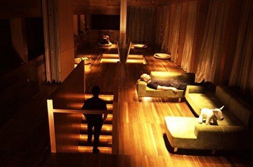 Чудо-отель